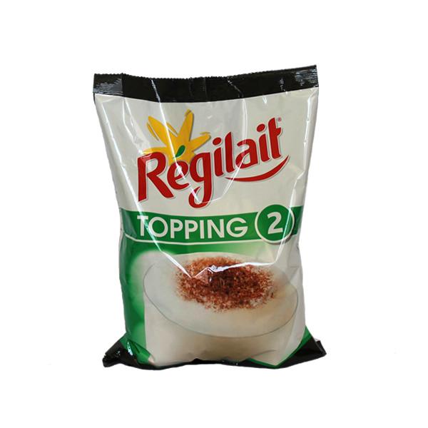 Leche regilait topping 2 ecreme 500gr ivilatam for Regilait cuisine